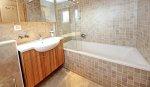 nowowczesna łazienka